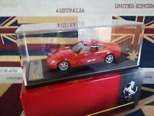 1/43BBR 156D Ferrari 612 Scaglietti 2003 Street Red / AMR Looksmart