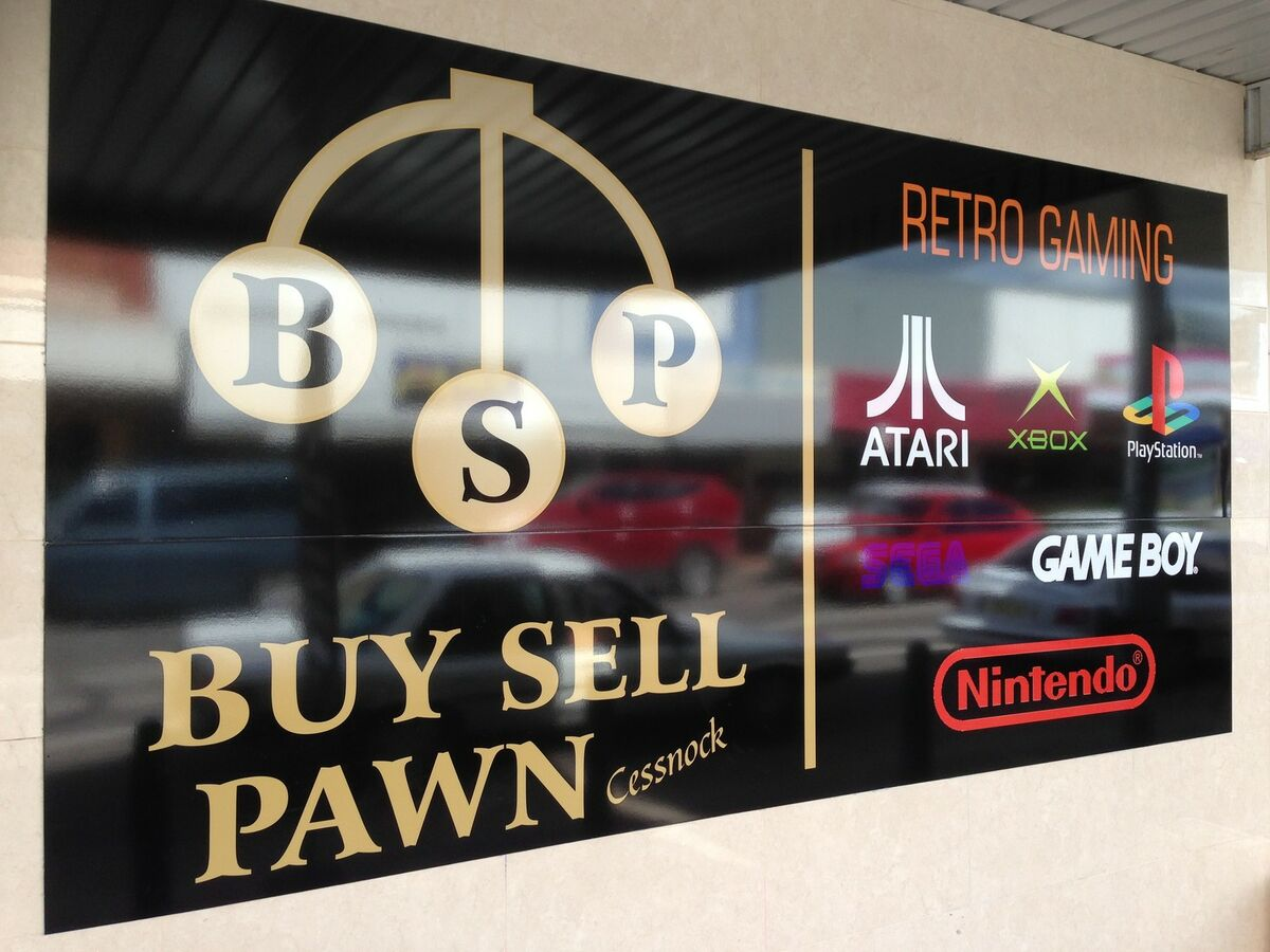 Buy Sell Pawn Cessnock