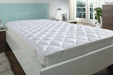 Matratze Auflage Schonbezug Unterbett Matratzenschutz  180 x 200 cm  NEU !