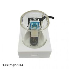 NAGAOKA DJ-03HD Cartridge & Headshell MM type Japan Free Shipping w/ Tracking