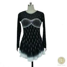 Competition Figure skating dresses all size SU1009