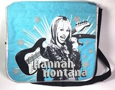 Disney's Hannah Montana Messenger Bag Shoulder Backpack w/tags Miley Cyrus