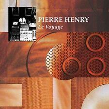 LP PIERRE HENRY - LE VOYAGE  Vinile Nuovo Musica Sul Libro Tibetano dei Morti