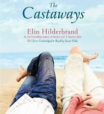 The Castaways by Elin Hilderbrand (CD, Unabridged) NEW