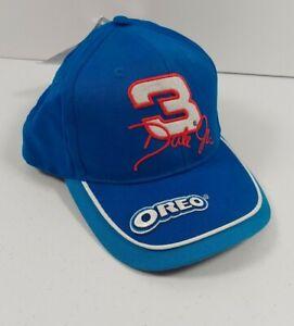Dale Earnhardt Jr. Oreo Snapback Hat W/Tag- Nascar #3- Racing- Cookies 3