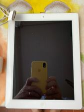 Apple iPad 2 - 16GB, Wi-Fi + 3G A1396, Bianco 100% funzionante!