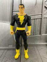 "DC Universe Infinite Heroes Crisis Mattel BLACK ADAM 3.75"" Action Figure"
