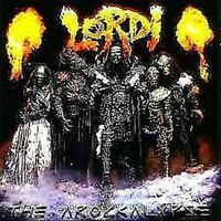 Lordi - The Arockalypse Nuovo CD