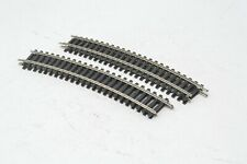 Hornby Track R606 x 4 - pre-owned