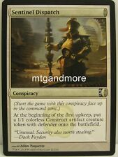 Magic Conspiracy - 4x Sentinel Dispatch