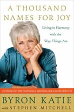 A Thousand Names for Joy: Living in Harmony with t