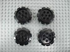 LEGO Technic - 4x Führungsrad für Kette - Tread Sprocket Wheel Chain 8043 57519