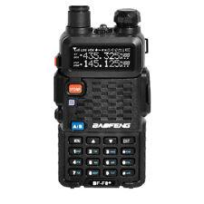 BAOFENG BF-F8+ Two Way Radio Walkie Talkie VHF/UHF Dual Band Ham Portable Radio