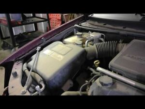Air Cleaner 4.2L Without Electric Air Fits 05-07 ENVOY 169016