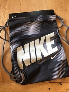 Nike Gym Bag BNWT 12ltrs