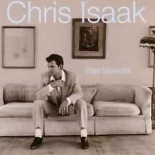 CHRIS ISAAK Baja Sessions CD BRAND NEW