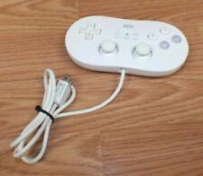 Manettes de jeu consoles jeux vidéo Nintendo Manette Wii U Pro