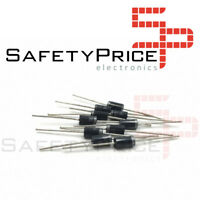 10x 1N5404 Diodos rectificadores 3A 400v electronica Rectifier Diode SP