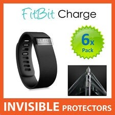 Fitbit Charge HR Screen Protector - x100 Units WHOLESALE BULK OFFER!