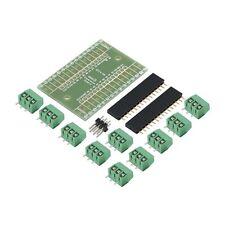 Expansion Board Terminal Adapter DIY Kits for Arduino NANO IO Shield VO