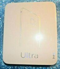 New Sealed Box HTC U Ultra, 64GB Brilliant Black Unlock by HTCGSM AT&T T-Mobile