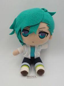 "Uta no Prince-sama Mikase Ai B0203 Gift Strap Plush 6"" Toy Doll Japan"