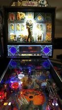 The Addams Family TAF-Lighted Pinball Color Changing LED Speaker Panel-ULTIMATE