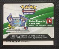 Pokemon Scizor EX Collection Box Online Promo Code - Fast Receive!