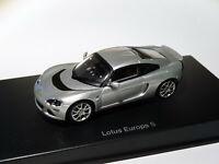 PROMO : Lotus EUROPA S au 1/43 de  AUTOart