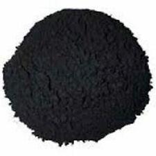 Brilliant Black E151 water soluble food dye colour colouring powder - 100 grams