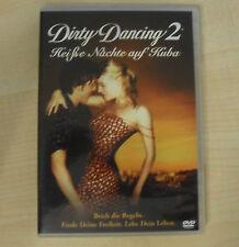 Dirty Dancing 2 - Heiße Nächte auf Kuba (2005) DVD