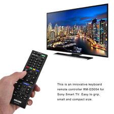 Telecomando RM-ED054 RM-ED062 di ricambio per lcd Sony LED SMART TV