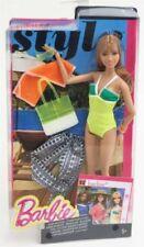 Barbies Mattel Princesas Barbie