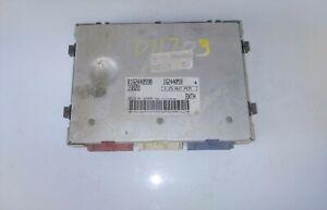1996-1997 Isuzu Trooper ecm ecu computer 8162440590