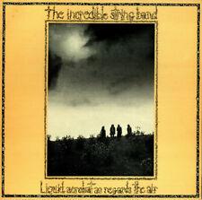 Liquid Acrobat As Regards ... Incredible String Band UK vinyl LP  record