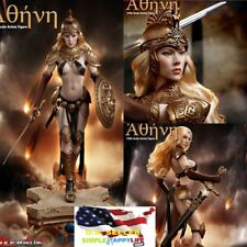 TBLeague Phicen 1/6 Athena Female Roman Soldier Full Figure Set Sparta ❶USA❶
