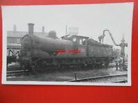 PHOTO  LNER EX NER WORSDELL CLASS J21 0-6-0 LOCO NO 5053