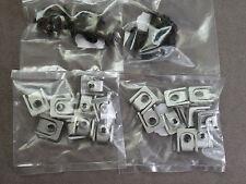 20 Unterfarschutz Motorschutz Reparatur Kit Clips Schraube für Audi A4 A5 A6 A7