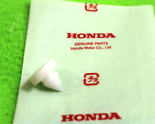 GENUINE OEM HONDA ACURA BRAKE CLUTCH PEDAL STOPPER PLASTIC RUBBER PAD BUSHING