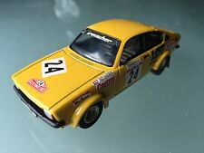 NEW DECAL 1 43 OPEL KADETT N°24 Rally WRC MONTE CARLO 1978 MONTECARLO