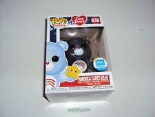 nuevo!!! cuidado osos: tenderheart Oso Funko Pop 352 -!!