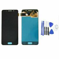 For Samsung Galaxy A3 2016 A310F A310M LCD Display Screen Digitizer Replacement