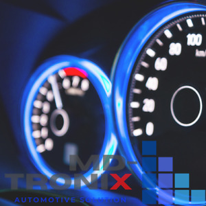 *Reparaturservice inkl Überarbeitung*Kombiinstrument/Tacho Mercedes SL R129/W140