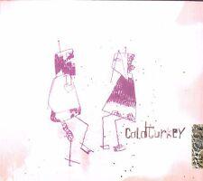 COLDTURKEY Assaltacustico (Paolo Benvegnu) CD Condizioni Eccellenti