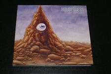 """Houseguest """"High Strangeness"""" PROMO CD VG++ CONDITION FAST SHIPPING!!!"""