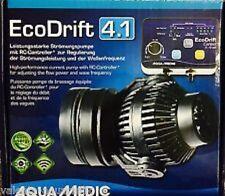 Aqua Medic EcoDrift 4.1 regelbare Strömungspumpe EcoDrift Meerwasser Nachf v 4.0