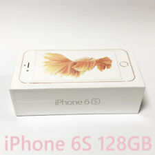 Apple iPhone 6s - 128GB - Rosegold SMARTPHONE HANDY OHNE SIMLOCK NEU LTE 4G