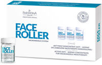 Farmona Professional Roller Anti Age Concentrate Microneedle Mesotherapy 5x5ml