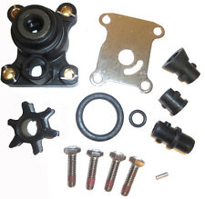 Water Pump Kit Replaces OMC 394711, Sierra 18-3327, Mallory 4-3327- EMP
