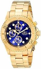 Invicta Mens 19157 Pro Diver Analog Display Japanese Quartz Gold Watch